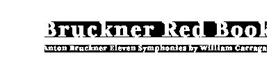 Anton Bruckner Logo