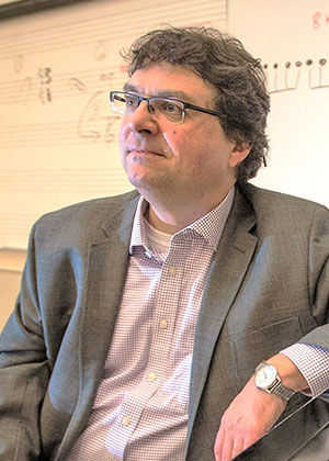 BENJAMIN M. KORSTVEDT